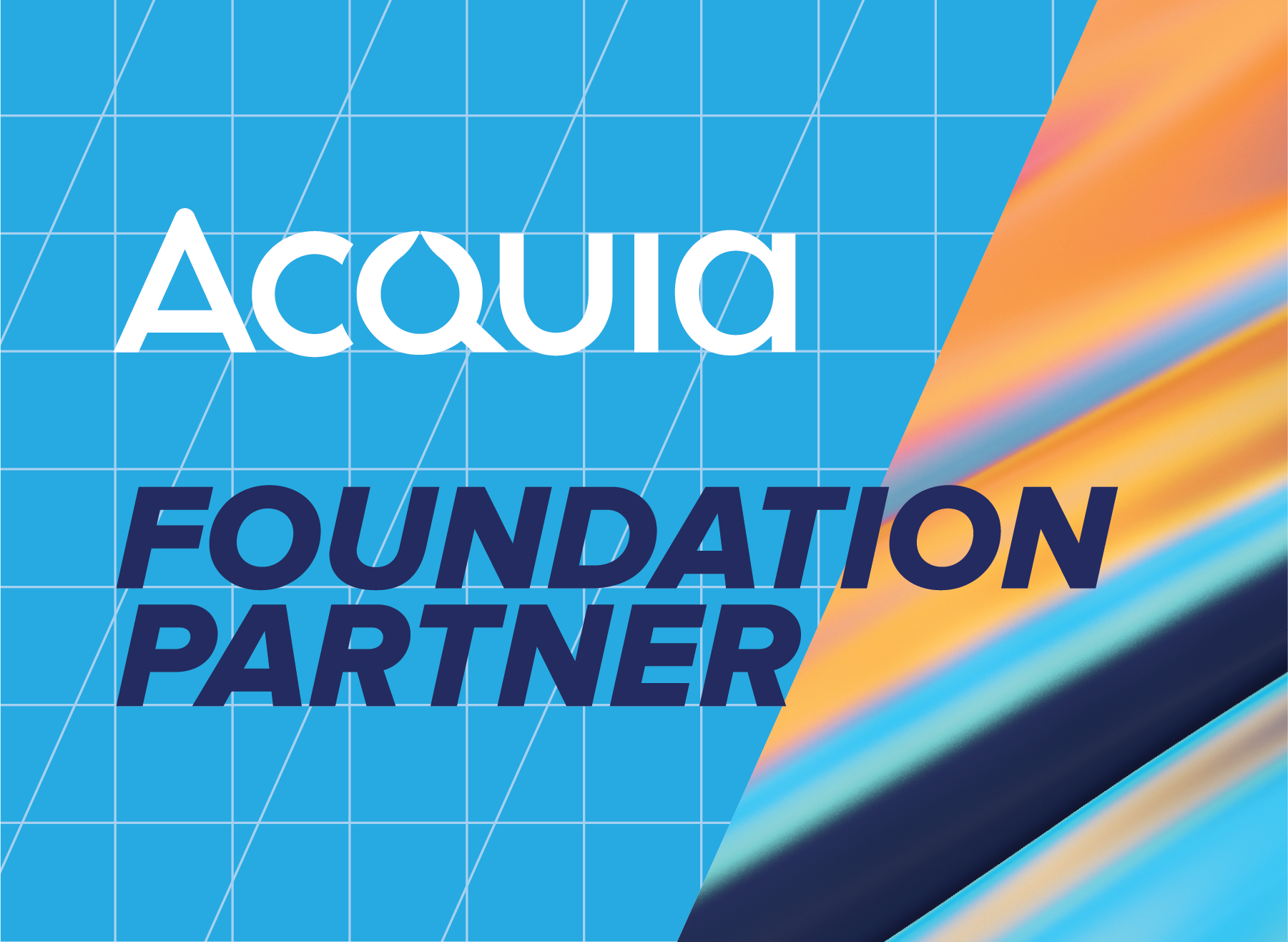 Acquia Foundation Partner
